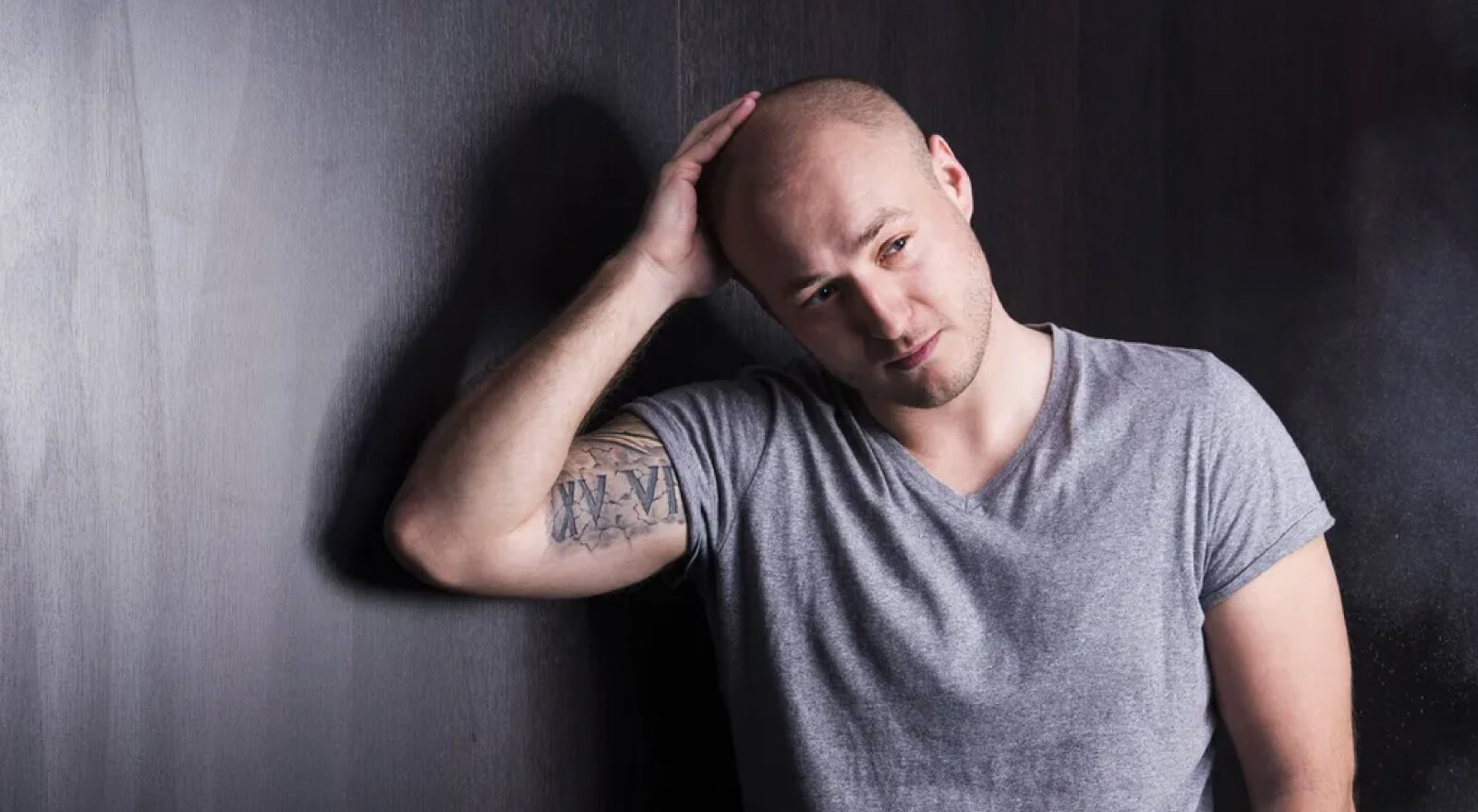 The Top Reasons Men Go Bald